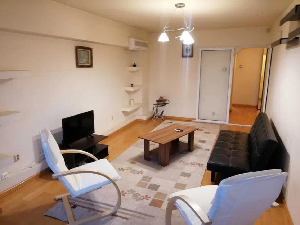 Apartament cu 2 camere D 65 MP  reali