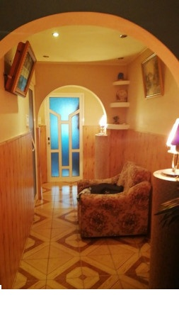 Apartament 3 camere decomandat, Cug