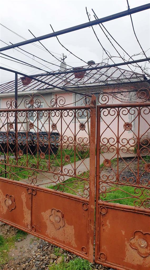 Casa pe parter, 100 MP, com Raducaneni