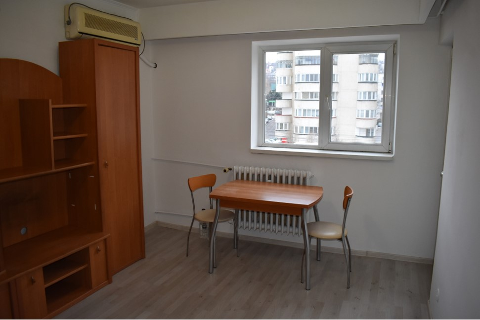 Gara, apartament 1 camera
