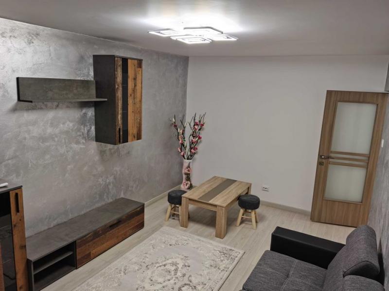 Canta, apartament 2 camere, renovat,  mobilat si utilat
