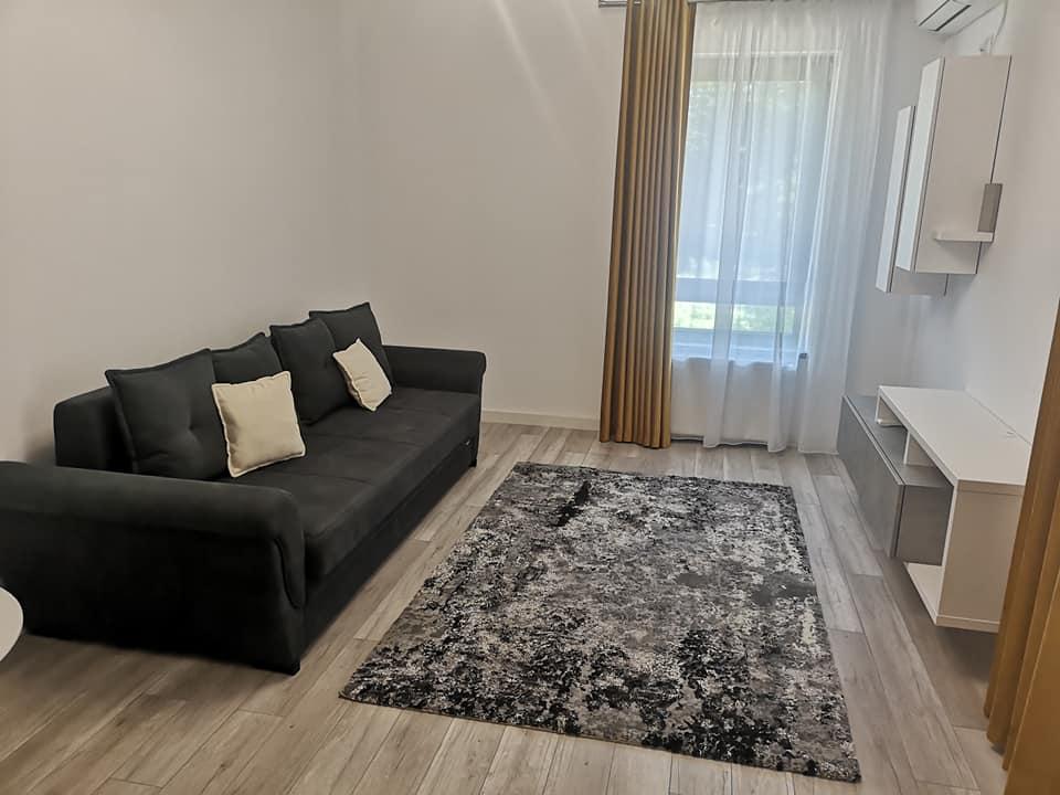 Prima inchiriere, apartament 2 camere decomandat, PResidence Garden