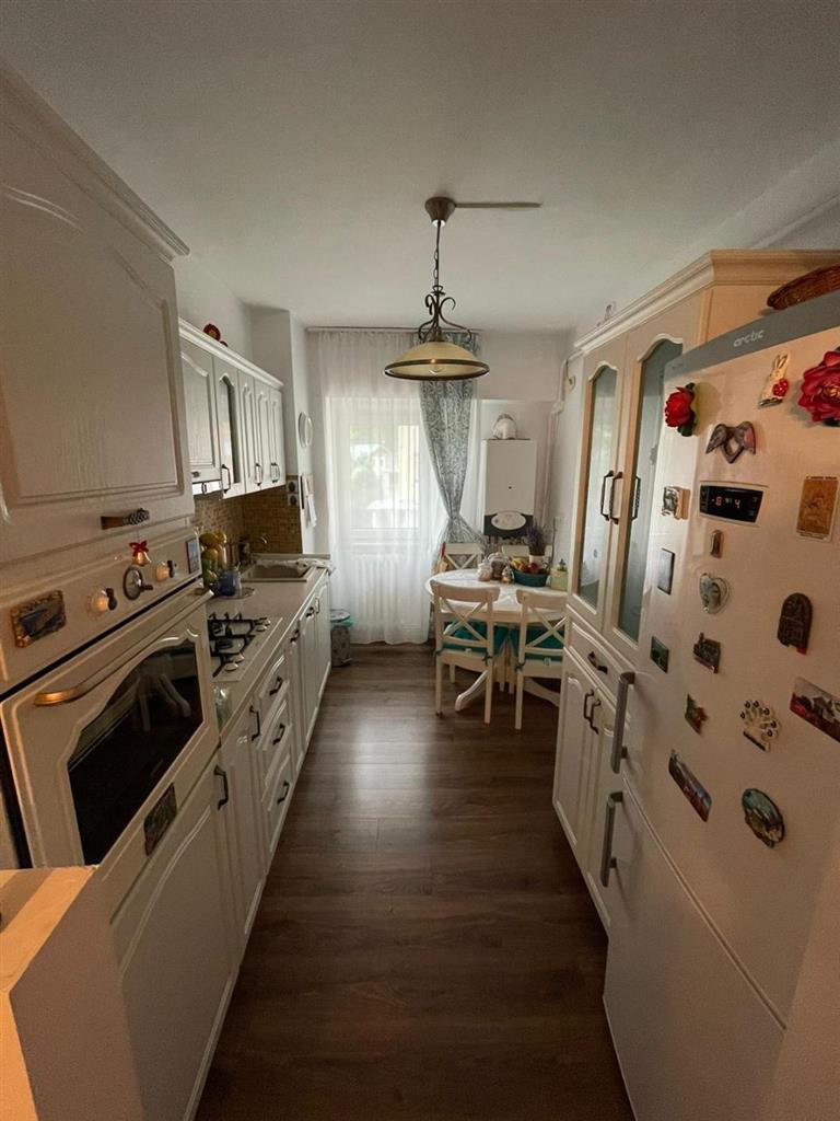 Pacurari, bulevrad, apartament 3 camere