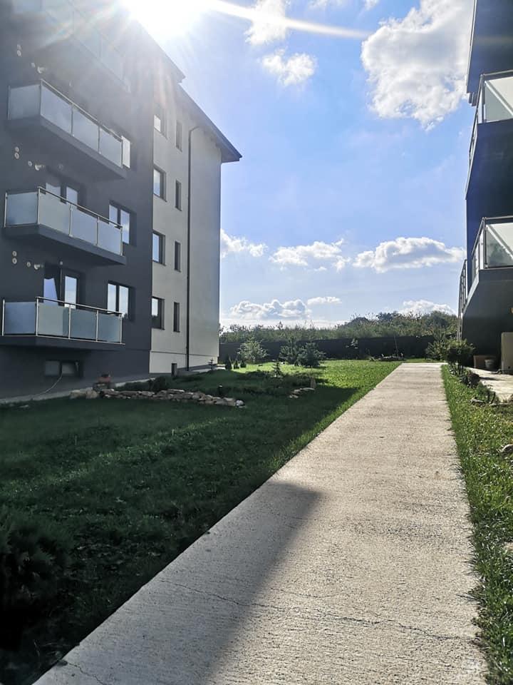 Apartament 2 camere, decomandat, bloc nou, finalizat