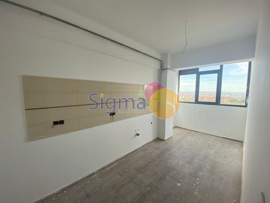 Apartament cu 1 camere de vanzare Galata 32mp utili