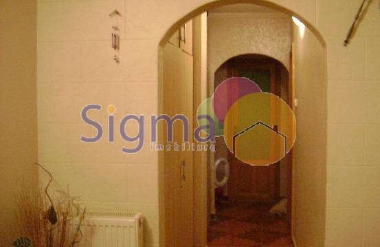 Apartament cu 3 camere de vanzare Tatarasi 65mp utili