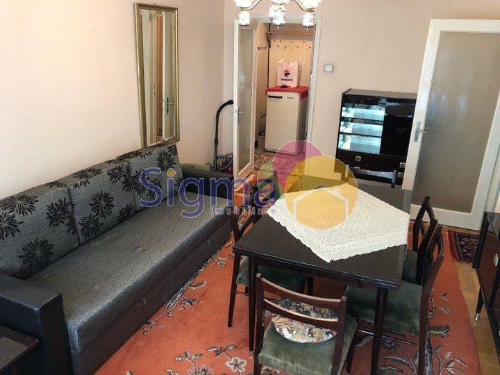Apartament cu 2 camere de vanzare Copou 52mp utili