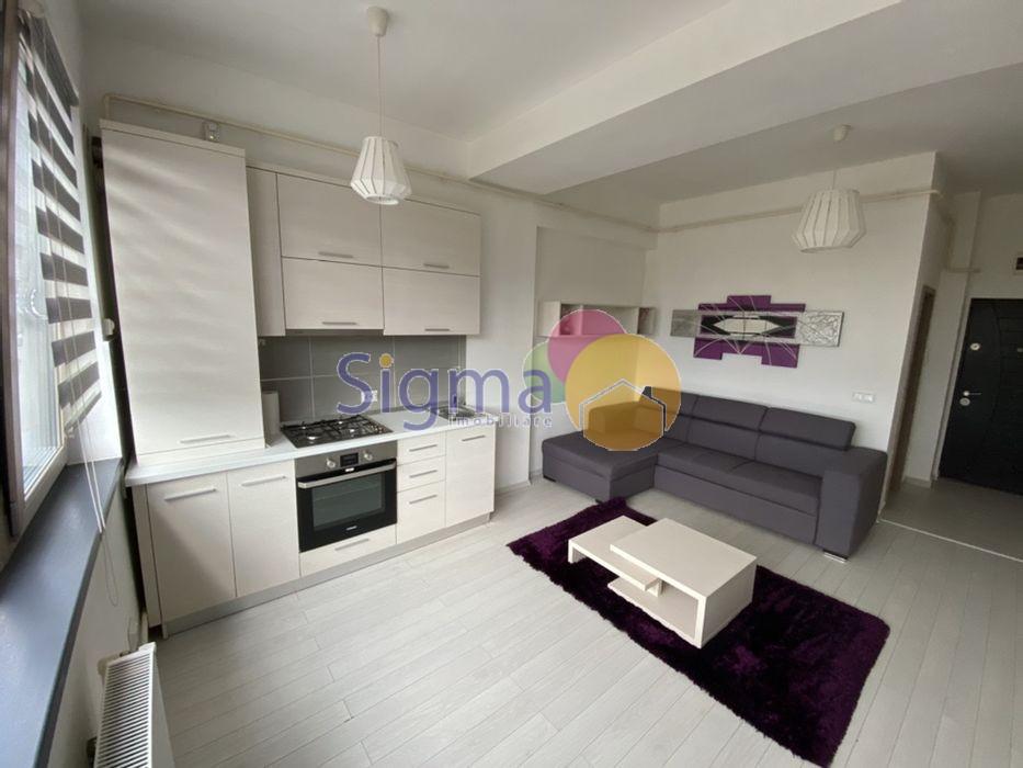 Apartament cu 1 camere de inchiriat Tatarasi 30mp utili