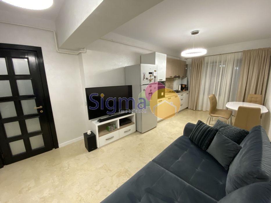 Apartament cu 3 camere de vanzare Copou 65mp utili