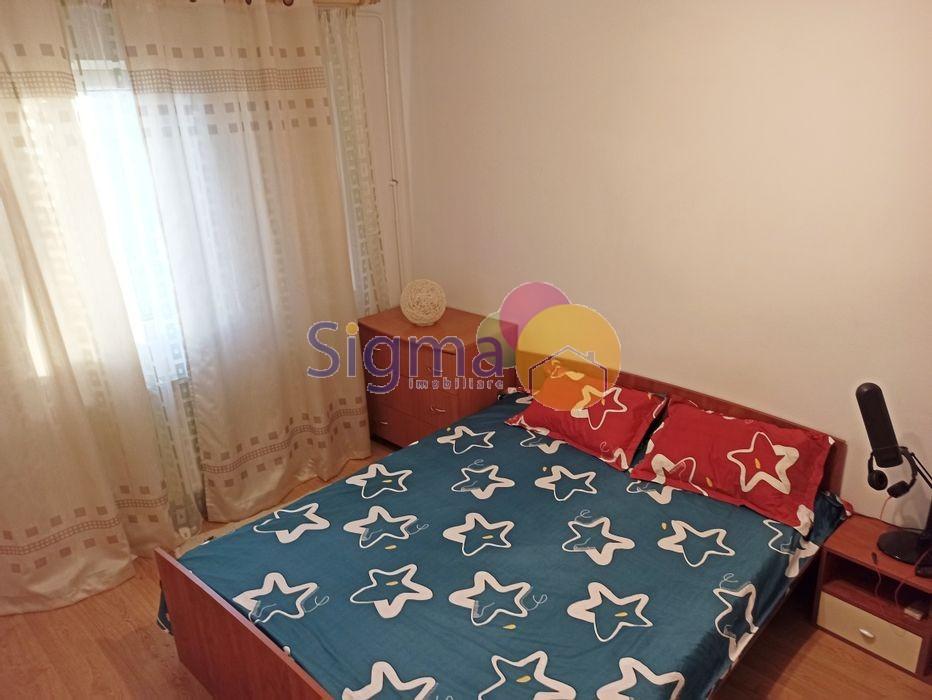 Apartament cu 2 camere de vanzare Podu Rosu 52mp utili