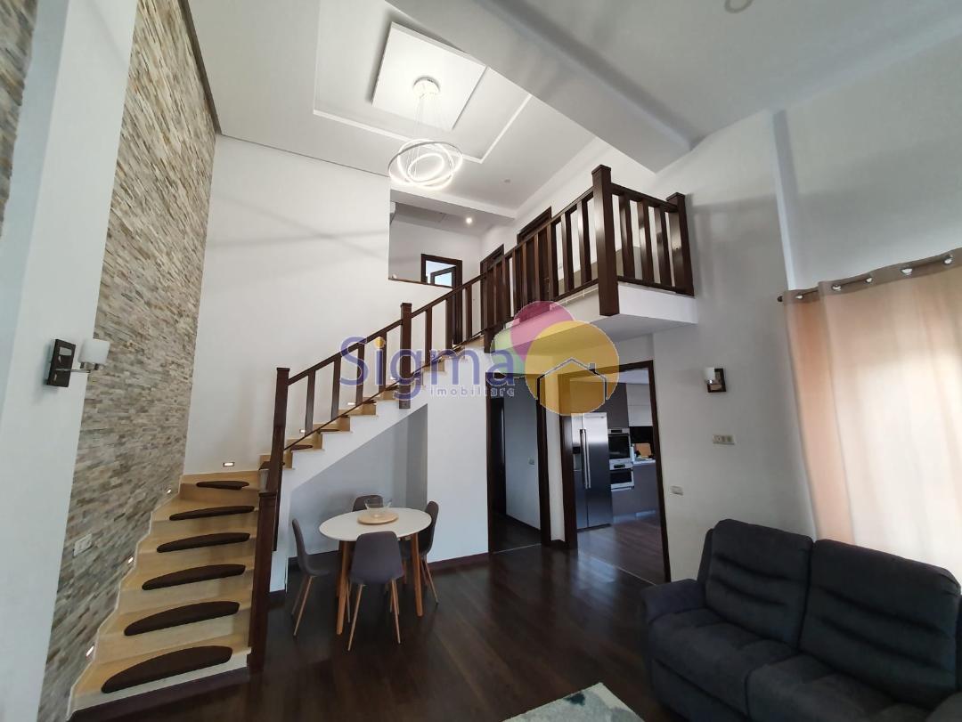 Casa de vanzare Valea Adanca 200mp teren