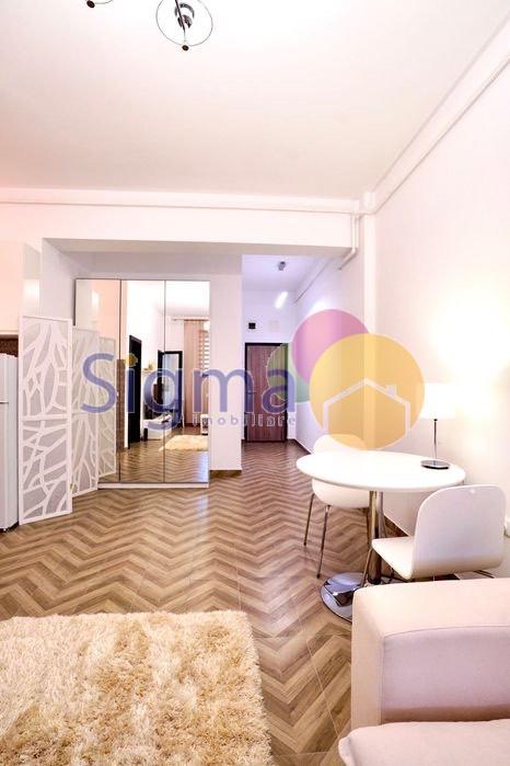 Apartament cu 2 camere de vanzare Moara de Foc 45mp utili