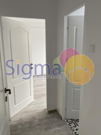 Apartament cu 2 camere de vanzare Podu Rosu 50mp utili