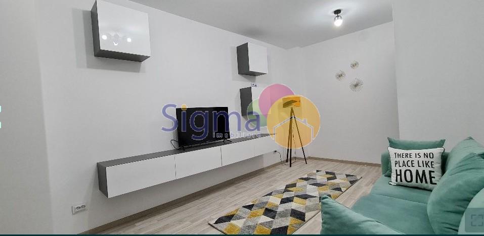 Apartament cu 2 camere de inchiriat Tudor Vladimirescu 64mp utili