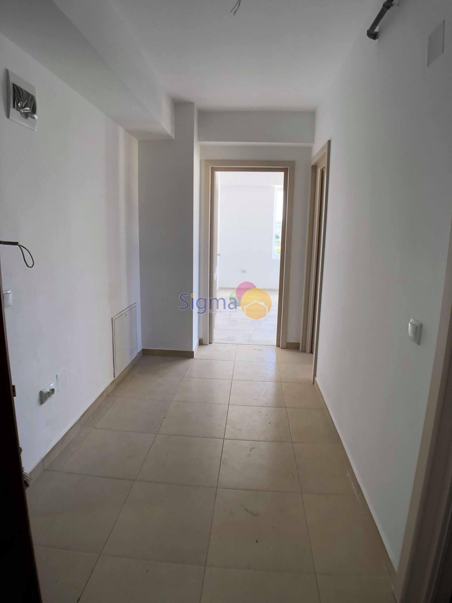 Apartament cu 2 camere de vanzare CUG 52mp utili