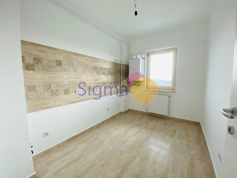 Apartament cu 1 camere de vanzare Nicolina 39mp utili