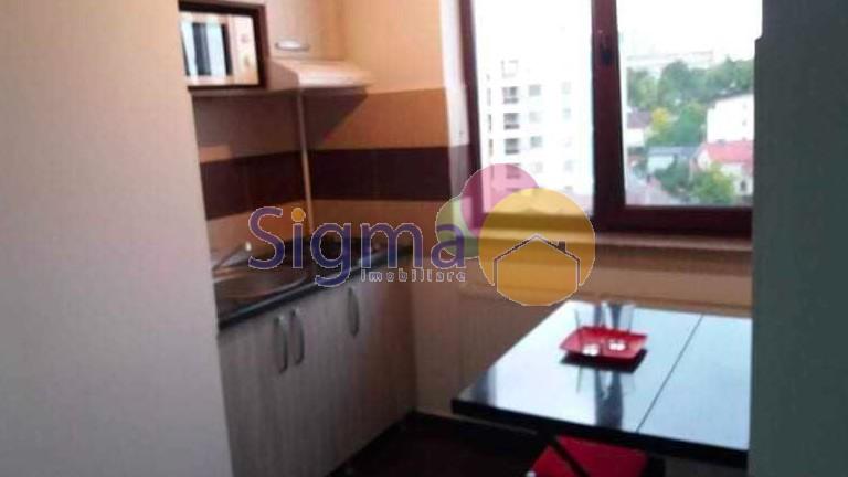 Apartament cu 1 camere de vanzare Palas 30mp utili