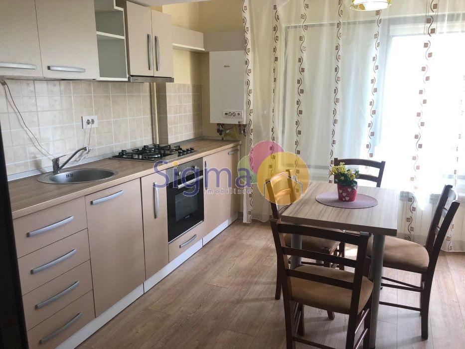 Apartament cu 2 camere de inchiriat Tatarasi 47mp utili