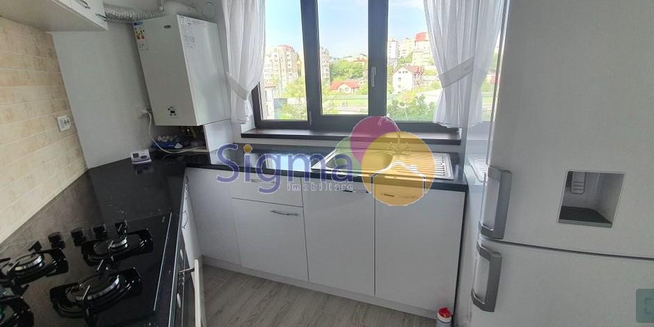 Apartament cu 2 camere de inchiriat Tudor Vladimirescu 60mp utili