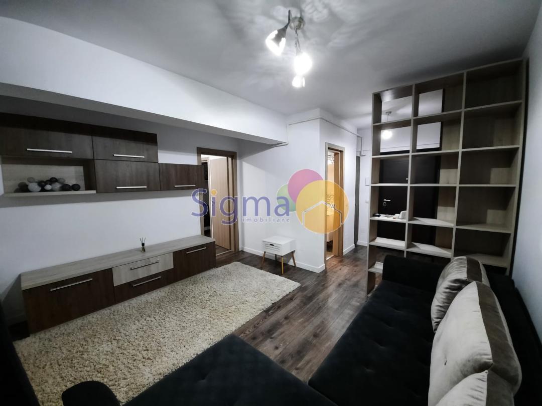 Apartament cu 1 camere de inchiriat Tudor Vladimirescu 42mp utili