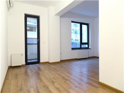 Apartament cu 2 camere de vanzare Bucium 52mp utili