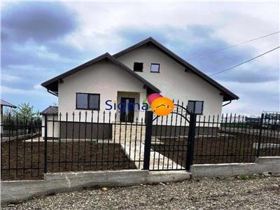 Casa de vanzare Valea Adanca 480mp teren