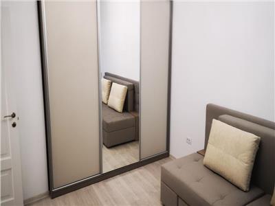 Apartament cu 1 camere de inchiriat Plopii fara Sot 36mp utili
