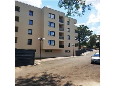 Apartament cu 3 camere de vanzare Bucium 95mp utili