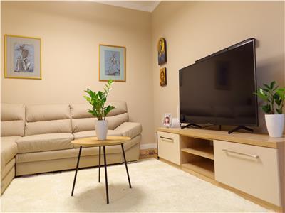 PResidence Garden, apartament cu 3 camere, 2 bai