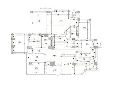 Spatiu comercial sau birouri 400 MP Central in proximitatea Finante iasi