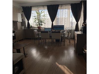 Apartament nou, 3 camere, complet mobilat si utilat