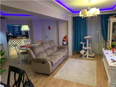 De lux! Apartament complet mobilat si utilat!