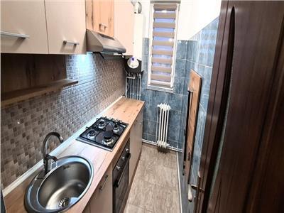 Apartament 2 camere decomandat, Podu Ros, mobilat si utilat