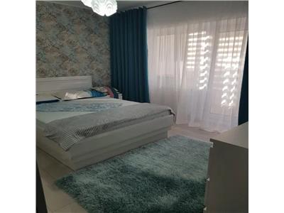 Apartament 3 camere decomandat, Sos. Nicolina, bloc pe cadre la bulevard