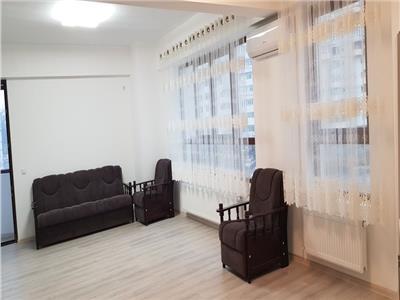 Oferta!!! Apartament nou, 2 camere mobilat si utilat