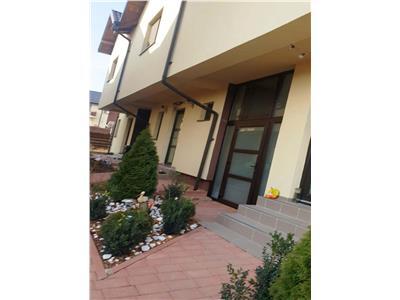 Apartament cu 3 camere D 75 mp utili  cu 2 bai nou liber