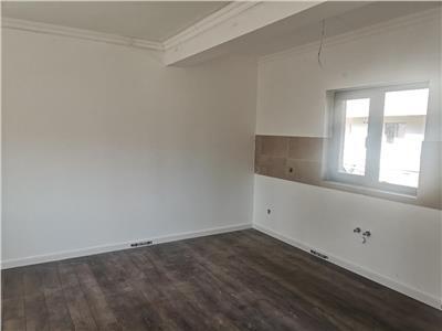 Casa tip duplex in Bucium, finalizata