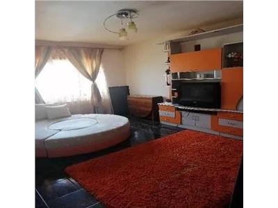 Apartament 3 camere decomandat, 2 bai, mobilat si utilat