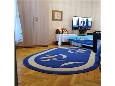 Apartament 3 camere, Podu Ros, bloc fara risc