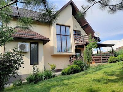 Casa individuala in Bucium