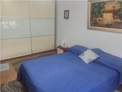 Cug, la bulevard, apartament 2 camere, mobilat si utilat