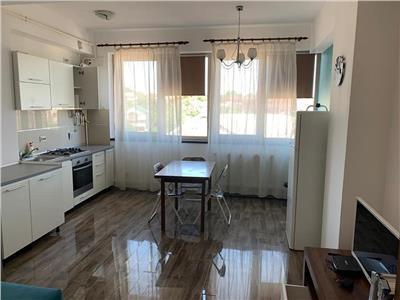 Tatarasi, apartament 1 camera, bloc nou