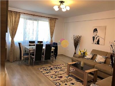 Apartament modern, 3 camere decomandat
