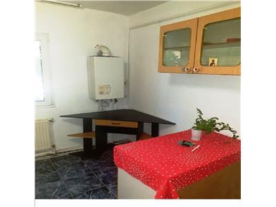 Apartament cu 2 camere D 55 MP   Semimobilat zona Carrefour Market Gara